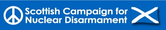 Scottish Campaign for Nuclear Disarmament