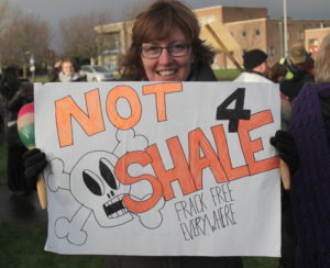 Revealed: Scotland's Councils Gambling on Fracking Overseas