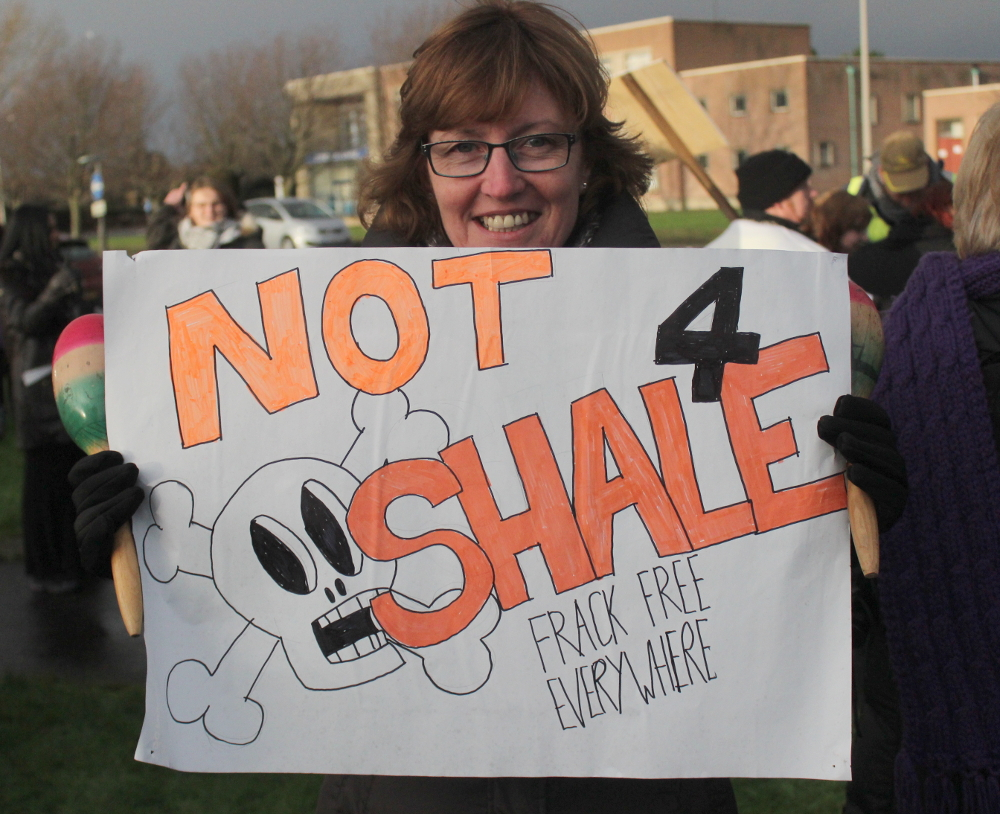 friends of the earth, environment, climate change, fracking, divestment, shale gas